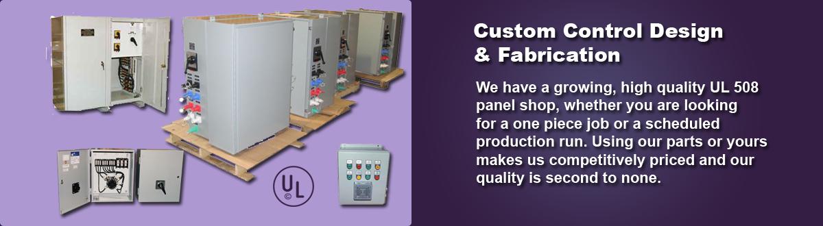 UL508 Panel Shop